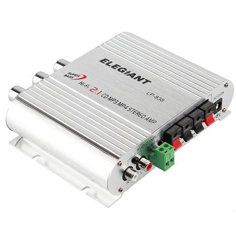 Welches Kabel und welchen Verstärker für Stereo Lautsprecher zum ...