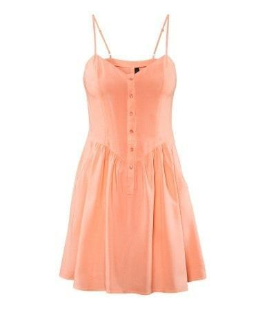 Kleid B - (Date, Kleid, Daten)
