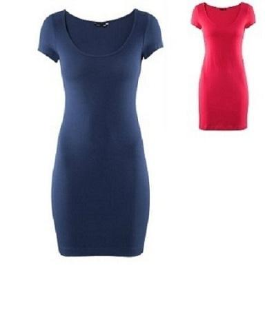 Kleid F - (Date, Kleid, Daten)