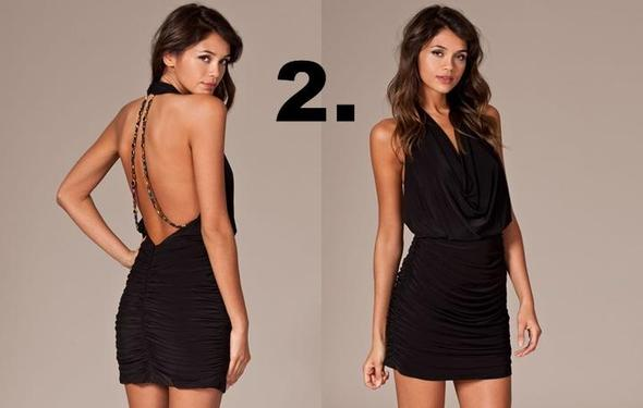 zweites - (Kleidung, Kleid, Silvester)