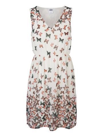 Kleid von Vero Moda - (Klamotten, Sommer, Kleid)
