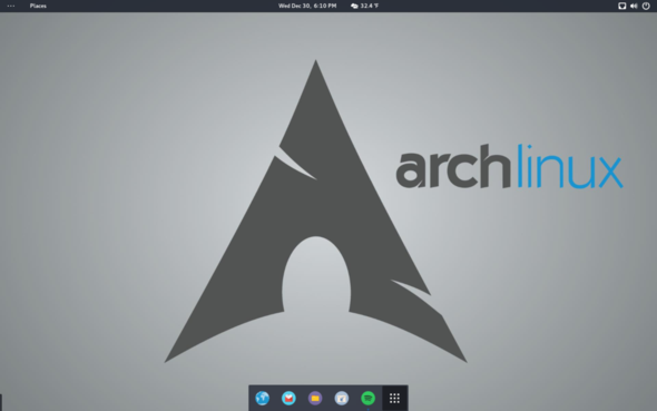Das Bild - (PC, Linux, Desktop)