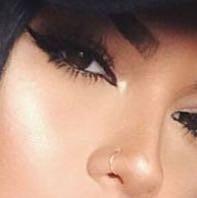 Augen, Schminken - (Augen, Make-Up, Schminke)