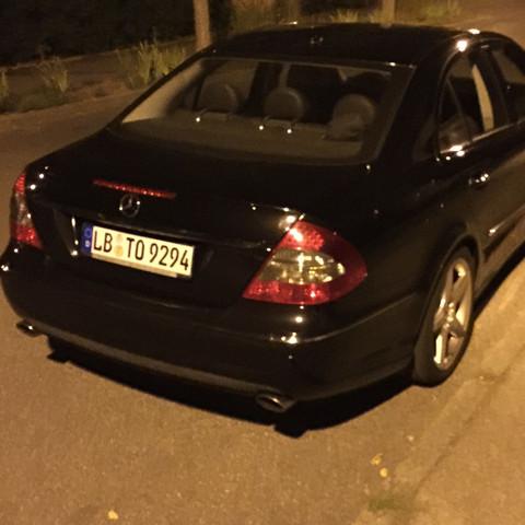 Mercedes  - (Auto und Motorrad, Mercedes-Benz, benz)