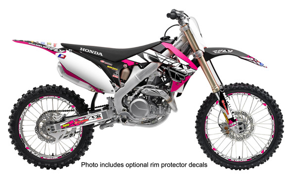 2. Honda  - (Mädchen, Moped, Model)