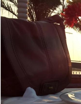 Älteres Foto von der Tasche - (kaufen, Hand, Marke)