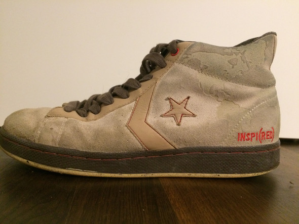 Converse - (Sneaker, Converse Nike)