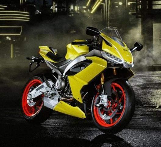 Für leute motorrad supersportler große Motorradtypen