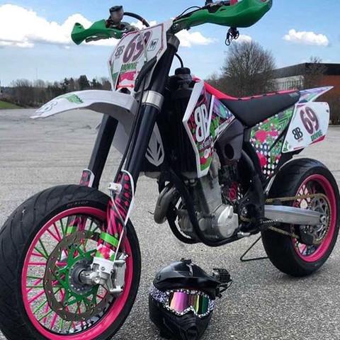 Ihr Motorrad - (Motorrad, Bikeboobs)