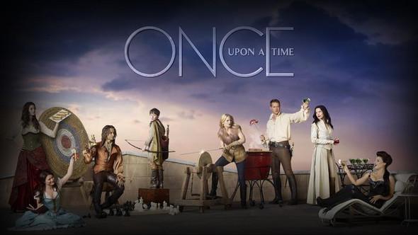 Welches Paar aus der Serie Once Upon a Time ist dein Favorit?