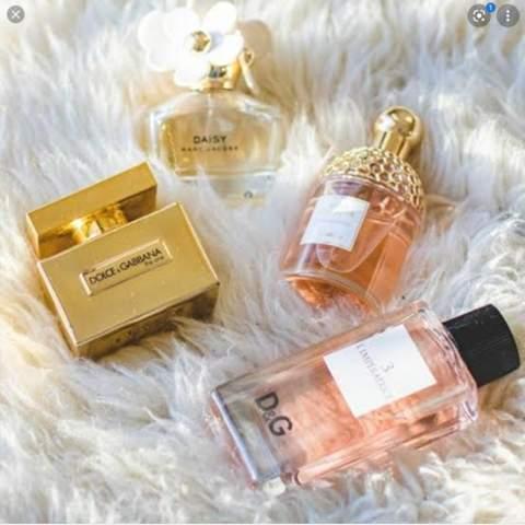 Welches Parfüm für Mädchen ist am besten?