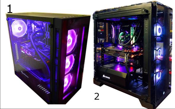 Welches PC-Gehäuse passt zu mir?