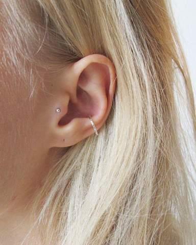 Welches Piercing von denen findet ihr besser? (Umfrage