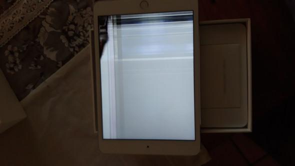 Welches Problem kann das sein mit meinem Ipad mini 3?