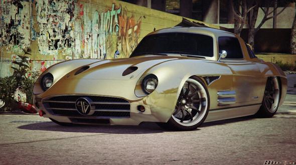 dieses Auto - (Auto, GTA V)
