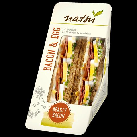 🏳️🌈Welches Sandwich würdest du kaufen?