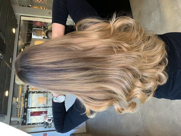 welches Shampoo/conditioner sollte ich für meine balayage gefärbten haare benutzen? bzw könnt ihr mir empfehlen?