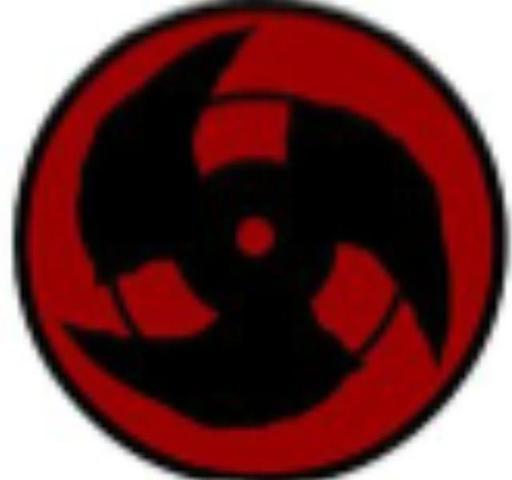 1. sharingan - (Anime, Manga, Naruto)