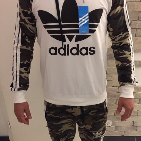 Adidas - (Nike, adidas)