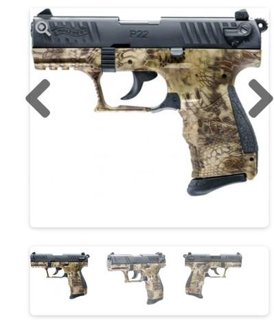 Kryptek Camo - (Waffen, Selbstverteidigung, Entscheidungshilfe)