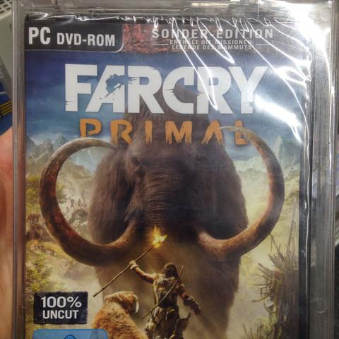 Spiel 1 - (PC, Spiele)