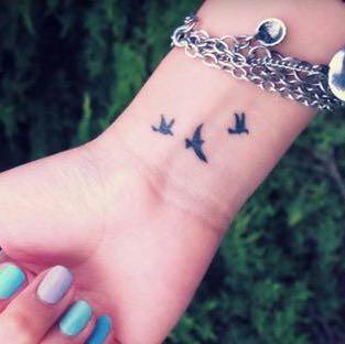 Oder das? (3) - (Tattoo, schön)