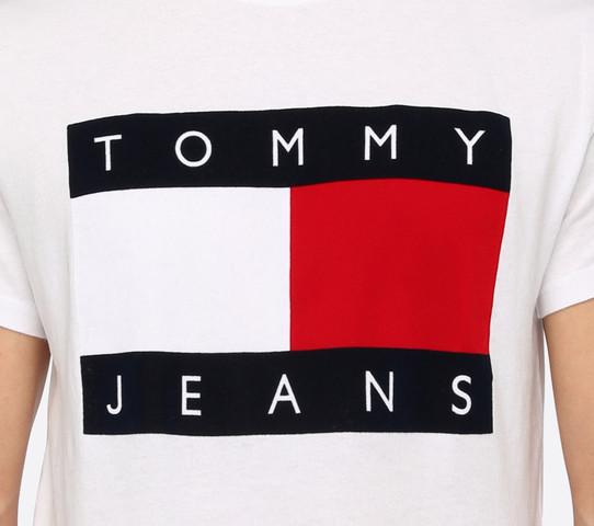Beispiel 1 - (Mode, Shirt, Siebdruck)