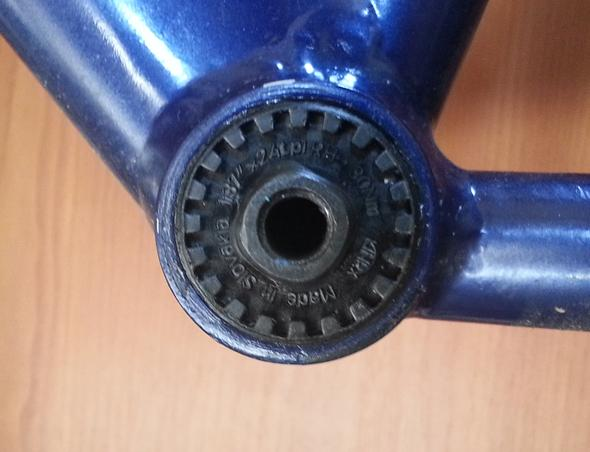 mein Tretlager - (Fahrrad, Mountainbike, Werkzeug)