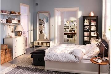 Studentenzimmer einrichten ikea  Schlafzimmer Ideen & Inspiration – Ikea – ragopige.info