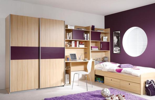 welches zimmer von den beiden ist am sch nsten. Black Bedroom Furniture Sets. Home Design Ideas