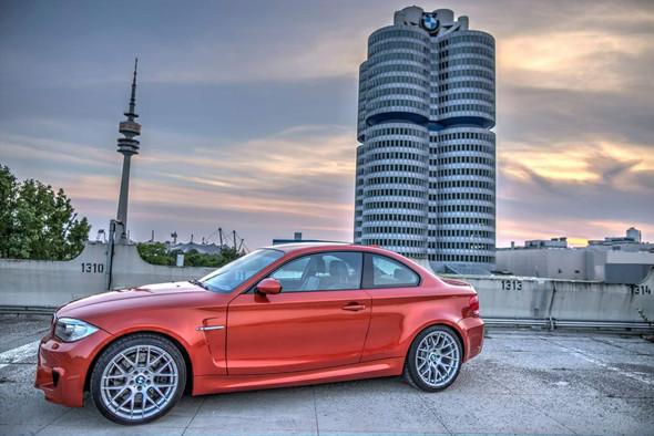 BMW - (Auto, BMW)