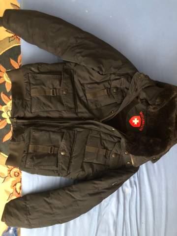 Wellenstein Jacke original / für wie viel soll ich sie verkaufen?