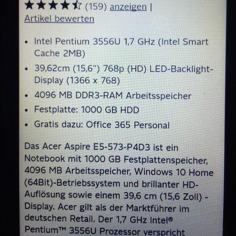 Acer welcher  - (Acer, hp)
