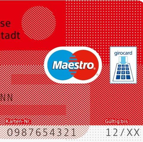 Cvv Nummer Ec Karte Sparkasse.Wenn Am Automat Ein Ec Symbol Ist Kann Ich Dort Mit Meiner