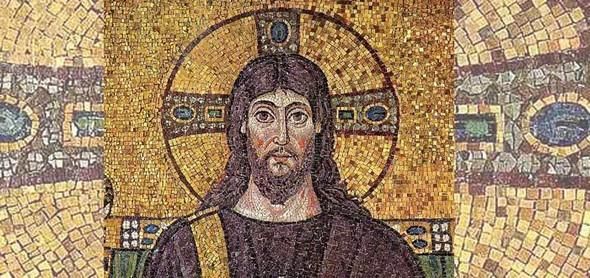 Von Wem Wurde Jesus Getauft
