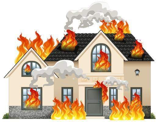 Wenn dein Haus in Flammen stehen würde und du könntest nur *einen* Gegenstand retten, welcher wäre das?