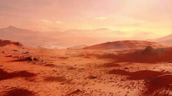 Wenn du die erste Person auf dem Mars sein könntest, aber nie wieder nach Hause zurückkehren könntest, würdest du gehen?