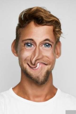 Wenn du etwas an deinem Gesicht ändern könntest, was würdest du ändern?