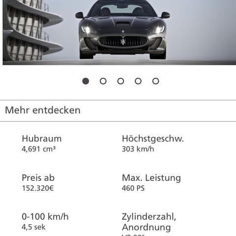 wenn ich dieses auto kaufe, wie viel zahle ich steuern? wie viel für