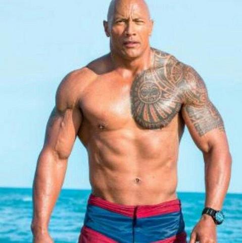 Wenn ihr pumpen gehen würdet, würdet ihr mehr auf Masse trainieren oder mehr auf Beach Boy?
