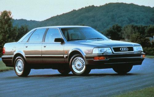 V8 - (Auto, BMW, Mercedes-Benz)