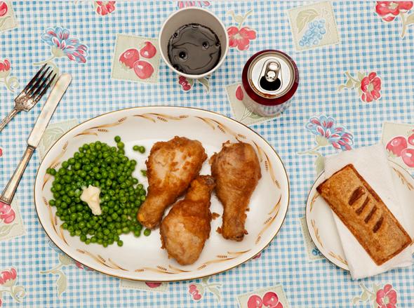 Wenn ihr wüsstet das ihr Morgen sterben müsst, was wäre eure Henkersmahlzeit - nur eine Wahl?