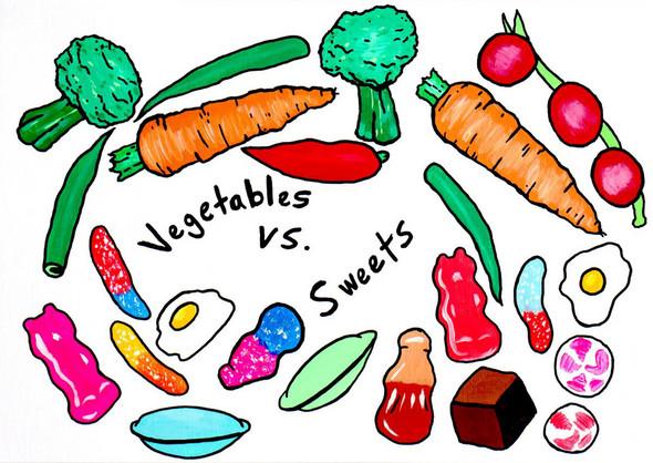 - (Gesundheit, essen, Ernährung)