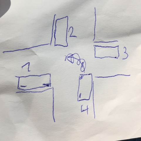 Bild 1 - (Auto, Recht, Führerschein)
