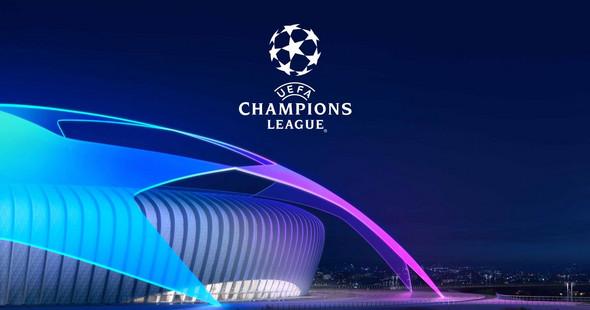 - (Sport, Spiele und Gaming, UEFA Champions League)