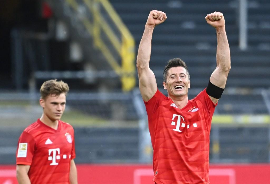 Bundesliga Spiele Nächste Woche