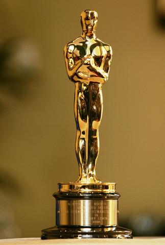 Oscar - (Film, spielfilm, Oscar)