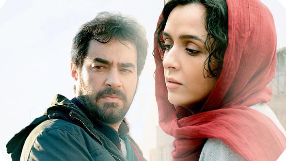 The Salesman (Iranisches Filmdrama 2016) - (Film, spielfilm, Oscar)