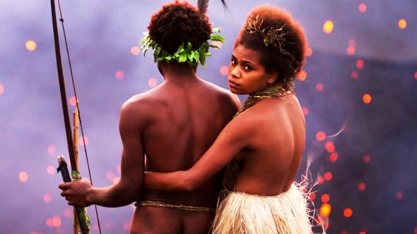 Tanna - Eine verbotene Liebe (Australischer Film 2015) - (Film, spielfilm, Oscar)