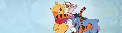 Wer hat früher winni pooh geckuckt und welchen charackter mochtet ihr lieber?